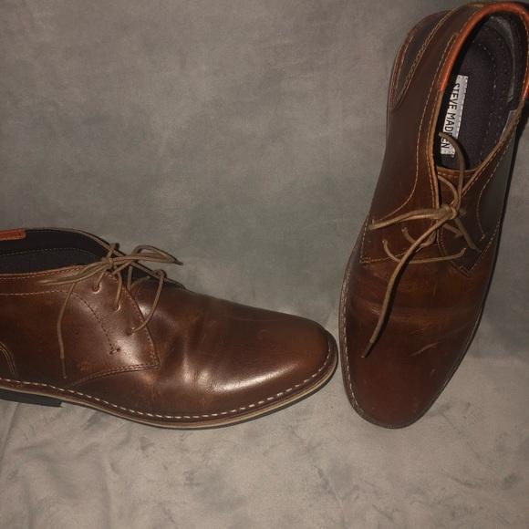 d5c57065d22 Steve Madden Harken Chukka Boot